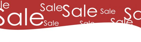 SALE STARTS 27TH DECEMBER AT 10am!