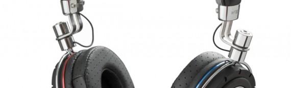 Musical Fidelity unveil the new MF200 headphones