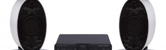 Musical Fidelity Merlin System