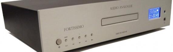 Audio Analogue Fortissimo