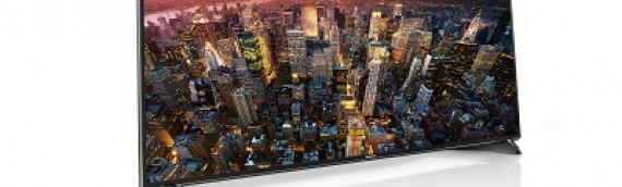 Panasonic Unveils Next Generation of TV Technology with 2016 Line-Up of 4K Pro Ultra HD TVs