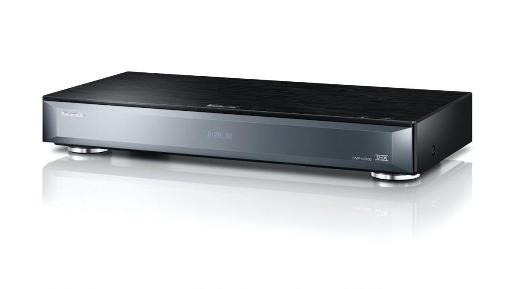PanasonicUB900