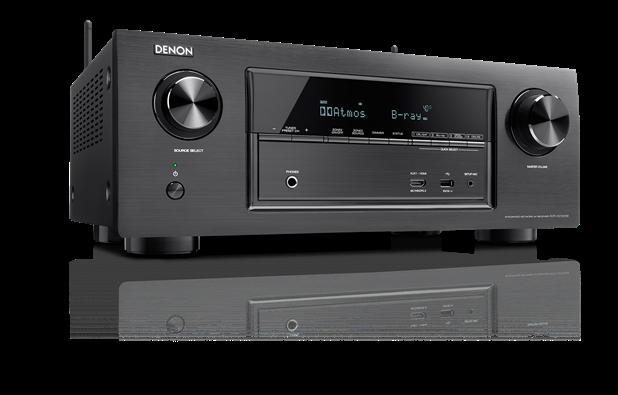 Denon-AVR-X2300W_E2-product-right