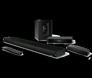 SoundTouch 130 System