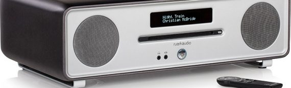 Now In Stock – Limited Edition Ruark Audio R4-30