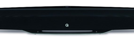 On Demonstration – Q-Acoustics M3 Soundbar