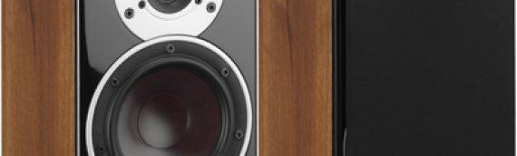 On Demonstration – DALI loudspeakers