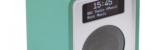 Now In Stock – Sea Green Ruark R1 Special Edition