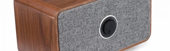 New Product in Stock – Ruark Audio MRx Connected Wireless Speaker