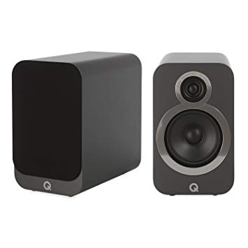 New 5 Star Review for Q Acoustics 3020i speakers in Hi-Fi