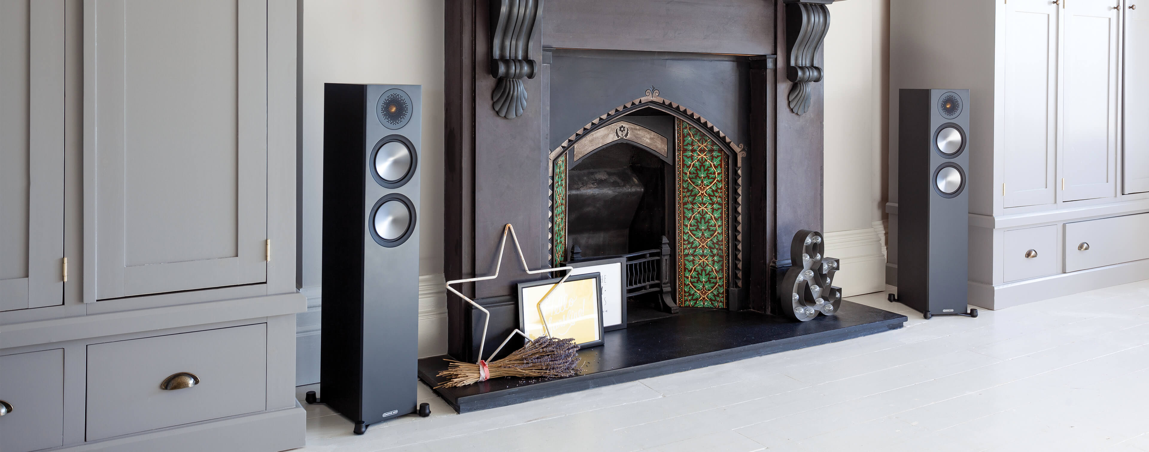 Brand new Monitor Audio Bronze Series – now in stock and available