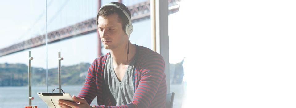 Headphones-